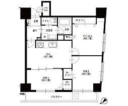 ダイアパレス鶴見第2