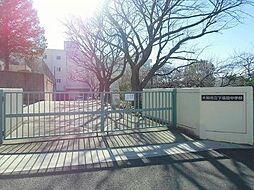 下福田中学校