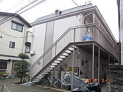 SUNCITY SAKURA[102号室]の外観