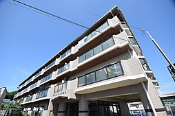 グランパリス国分[4階]の外観