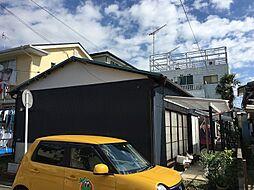 [一戸建] 神奈川県小田原市南鴨宮3丁目 の賃貸【/】の外観