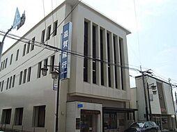滋賀銀行八日市...