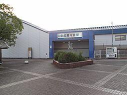 京成線酒々井駅...