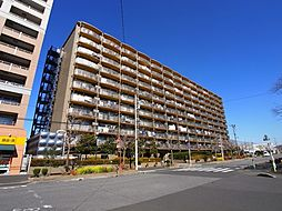 稲毛東英マンション A棟 リフォーム済 9階