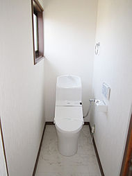 新品のトイレ(...