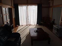 居間(洋室)