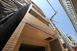 グランシャリオ南塚口[5階]の外観