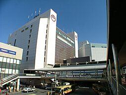 「町田」駅