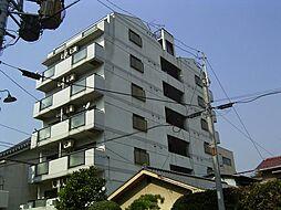 日動千代田ビル[5階]の外観