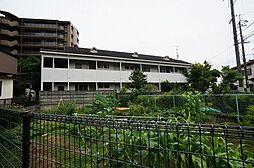 ラフレシア山崎[1階]の外観