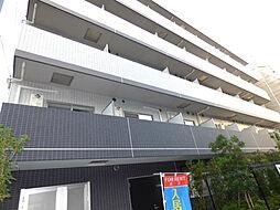 S-FORT川口並木[1階]の外観