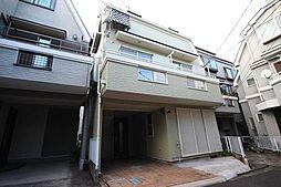 東京都大田区久が原1丁目3-24