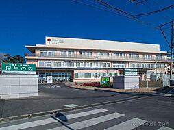 新山手病院 距...
