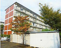 平塚高村団地 20号棟 5階