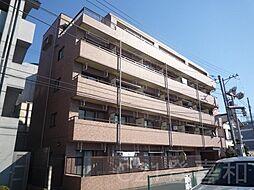インフィニティ・tcmy[4階]の外観