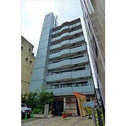 愛知県名古屋市昭和区白金2丁目の賃貸マンションの外観
