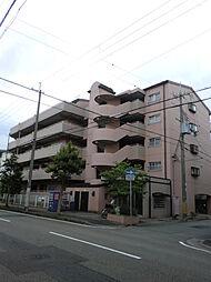 エレガント阪上[5階]の外観