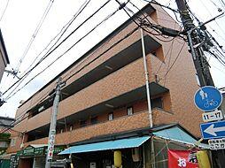 本町八番館[3階]の外観