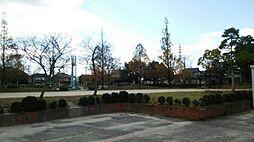 矢作公園 1316m