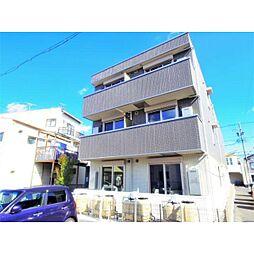JR東海道本線 静岡駅 徒歩10分の賃貸アパート