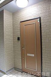 松永アパート[101号室]の外観