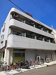 コーポ澤村[306号室]の外観