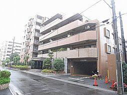 ライオンズマンション西武柳沢第2〜トランクルーム付〜
