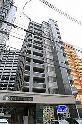 ロイヤル渡辺通2[5階]の外観