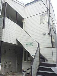 サンファースト白楽 C棟[1階]の外観
