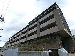 学生会館GrandEterna大阪[6階]の外観