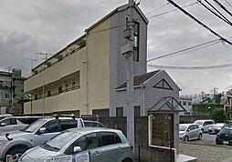 プレアール勧修寺[302号室号室]の外観