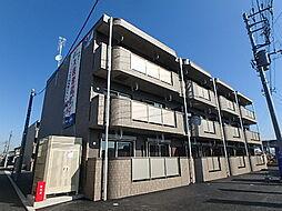 Y&MRegaro II[2階]の外観