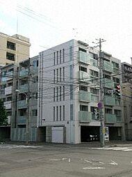 プレミアシティ札幌[5階]の外観