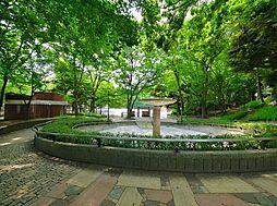 区立大塚公園