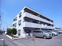 ファミリーシティマンションA[2階]の外観