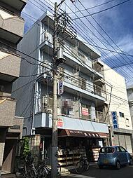 片山第二ビル[203号室]の外観