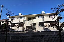 パストラル大塚 C棟[120号室号室]の外観