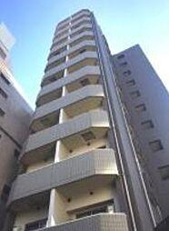 日神ディオステージ新宿若松町[3階号室]の外観