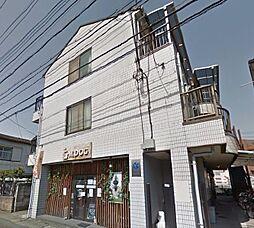 千葉県松戸市栄町1丁目の賃貸マンションの外観