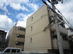 ロイヤルメゾン魚崎II[205号室]の外観