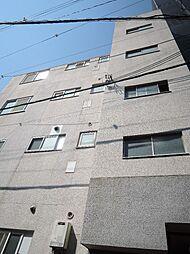 ルミエール九条[2階]の外観
