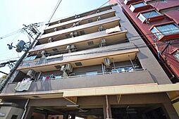 ハイツシャレード西館[5階]の外観