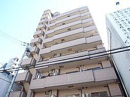 セレッソコート西心斎橋II[11階]の外観