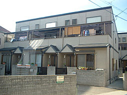 [テラスハウス] 兵庫県西宮市段上町8丁目 の賃貸【/】の外観
