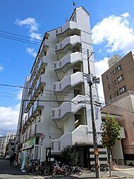 新大阪OMパレス[2階]の外観
