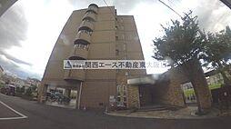 ソレアード[7階]の外観