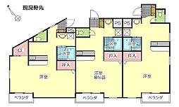 東別府駅 3.9万円