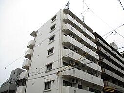 愛知県名古屋市中区金山3丁目の賃貸マンションの外観