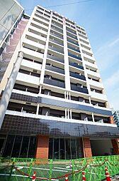 ギャラクシー県庁口[11階]の外観
