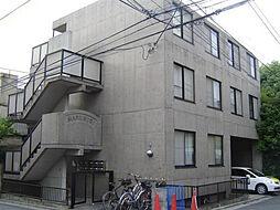 ソシエート丸杉[3階]の外観